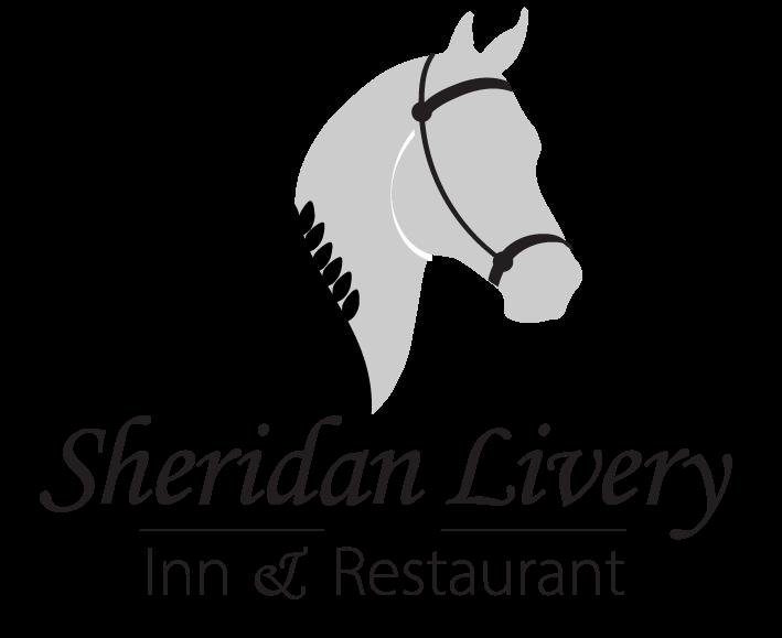 Sheridan_Logo_Horse_Top_BW