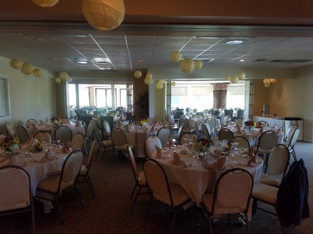 Lexington Golf & Country Club (Ballroom)