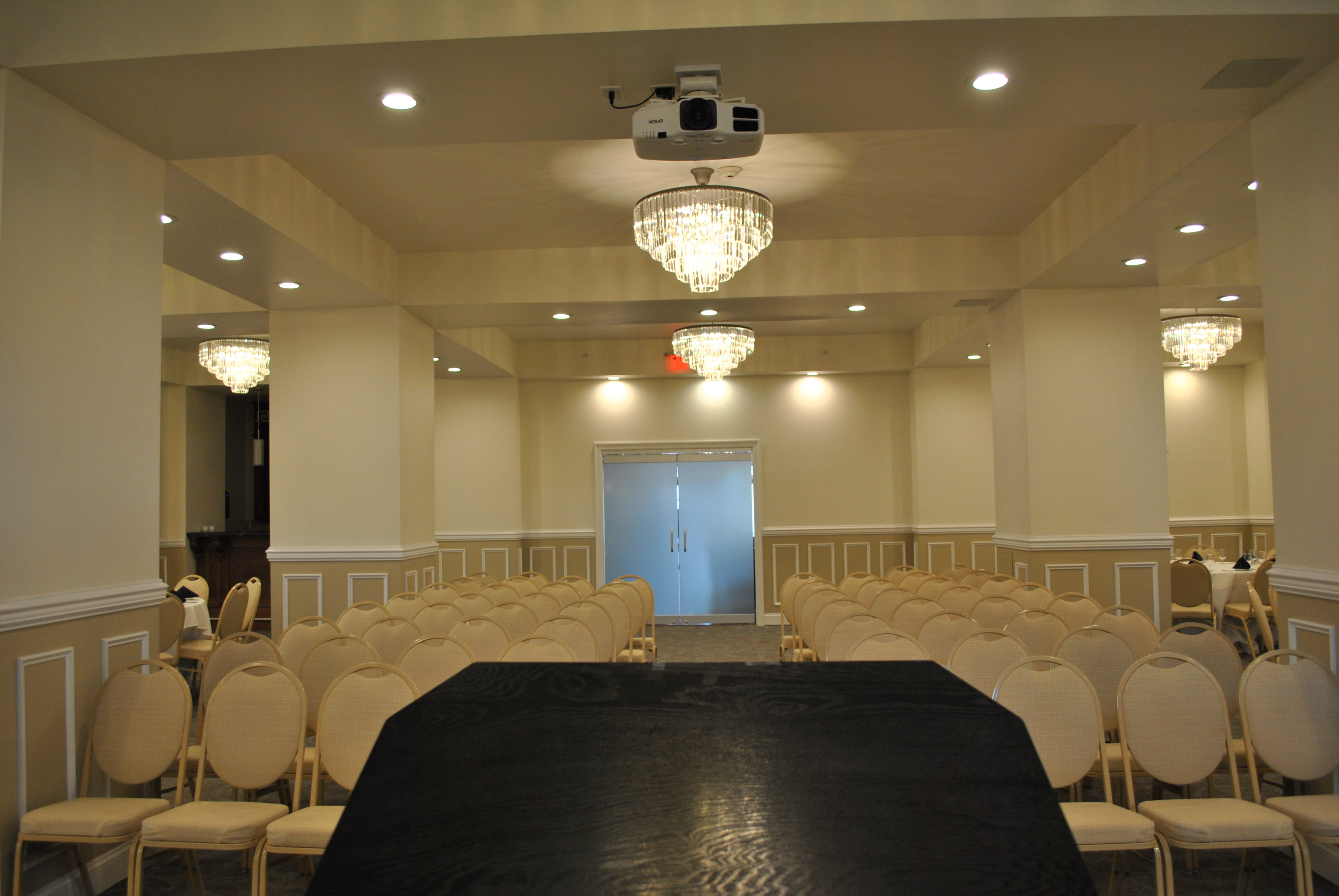 REL Conference Room
