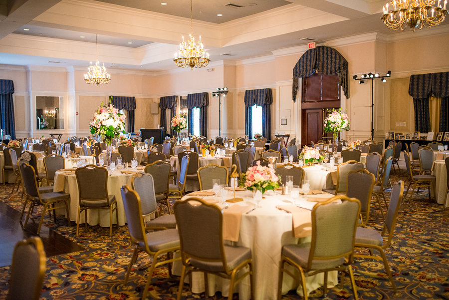 The Great Oak Ballroom