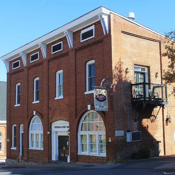 Sheridan Livery Inn