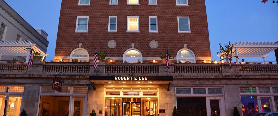 Robert E. Lee Hotel