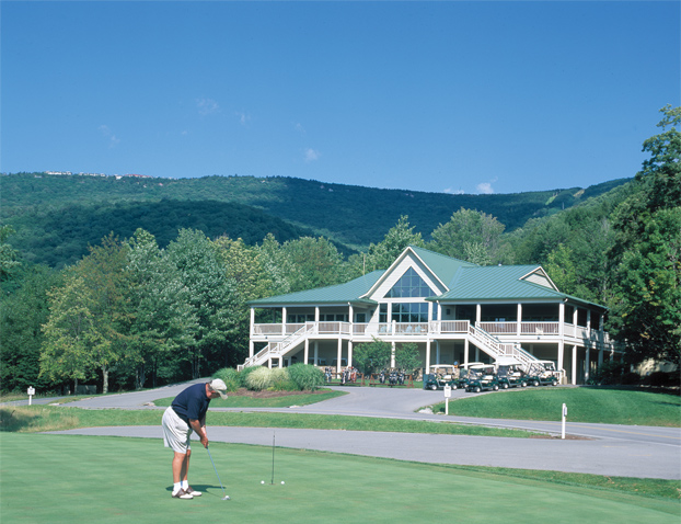 Raven Grille at Snowshoe Resort